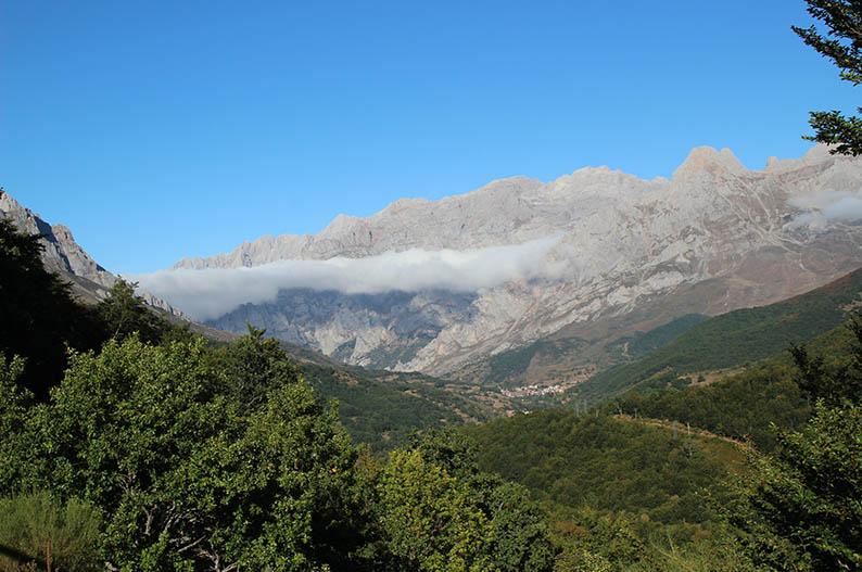 Picos de Europa. Que ver en Leon