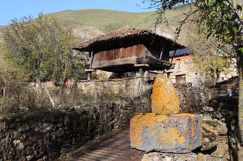 Torrestio. Reserva de la Biosfera de Babia, Leon
