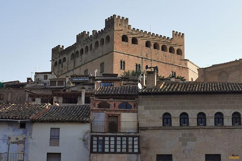 Castillo de Valderrobres