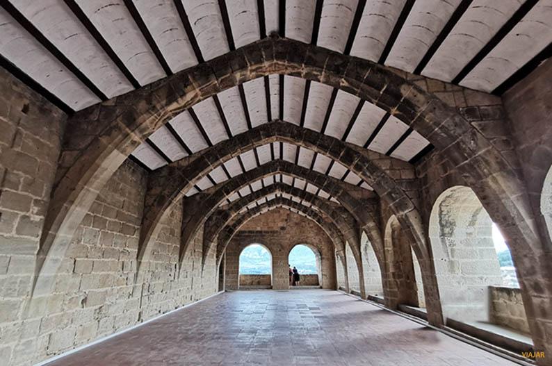 Castillo de Valderrobres, Teruel
