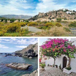 Visitar Salobreña: una escapada al corazón de la Costa Tropical de Granada