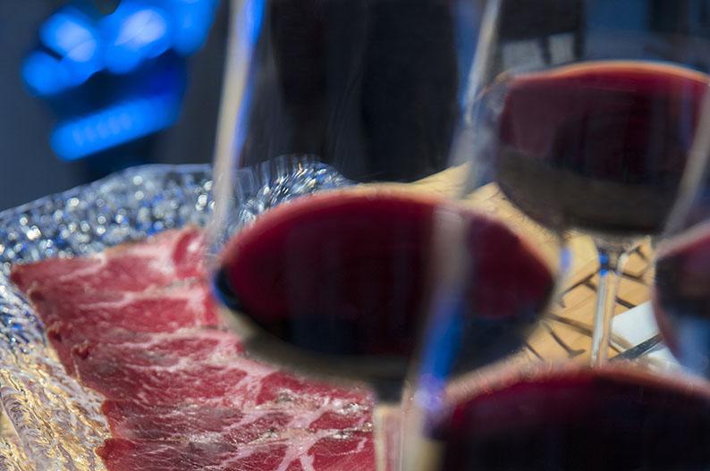 Maridaje con vinos de la Denominacion de Origen Leon