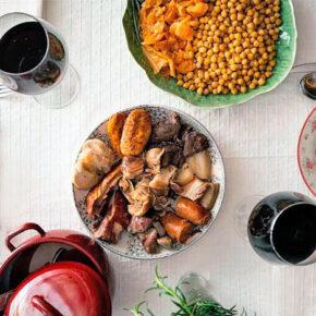 Comer en León: gastronomía típica y tapas, una deliciosa combinación