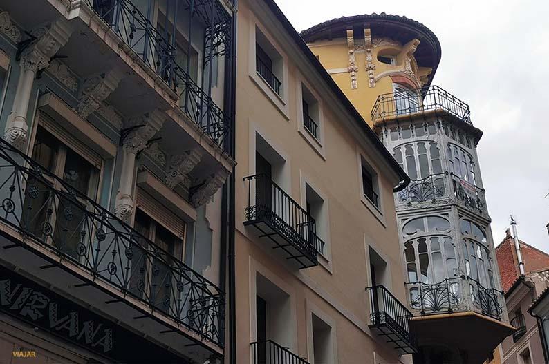 Casa Ferran. Teruel