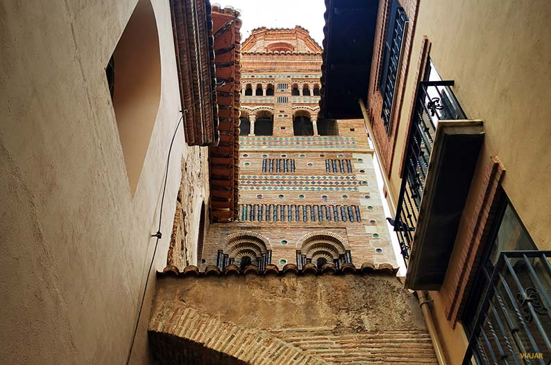 Torre de la Catedral de Teruel