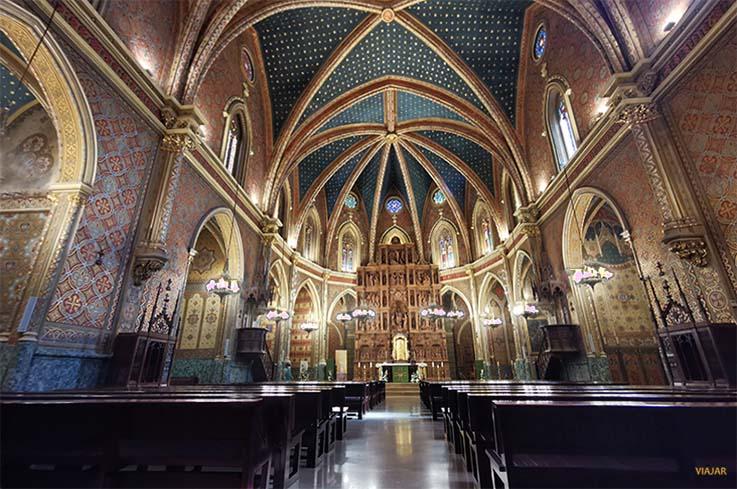 Iglesia de San Pedro. Teruel