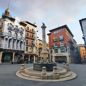 Qué ver en Teruel, el secreto mejor guardado de Aragón