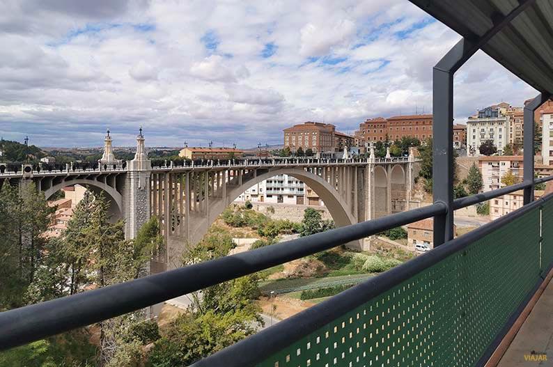 Viaducto Viejo