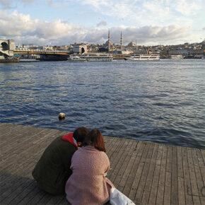 Viajar a Turquía durante la pandemia de COVID-19