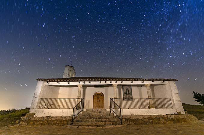 Astroturismo en Gudar Javalambre