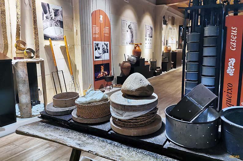 Museo del Queso Chillon