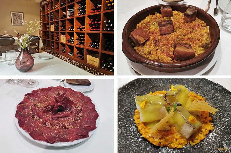Restaurante de Toro