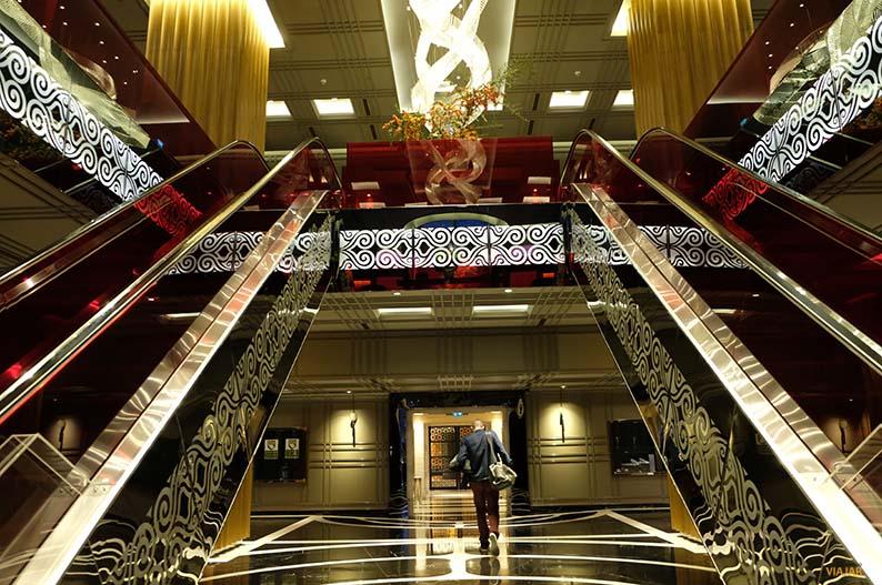 Hotel Marmara Taksim